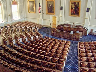 New Hampshire House of Representatives