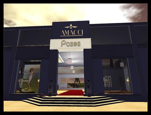 Amacci