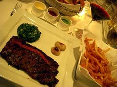 Skirt Steak - L' Ecole