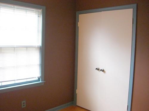 """Jesse's room """"after"""""""