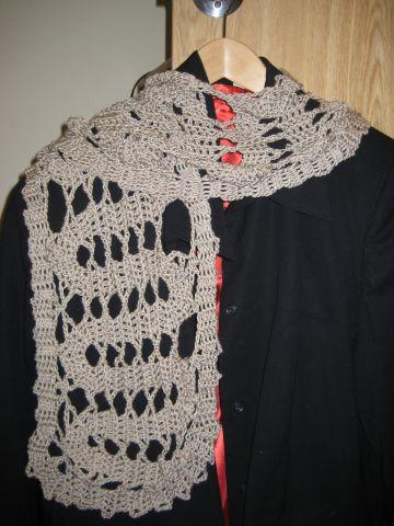 BrugesScarf
