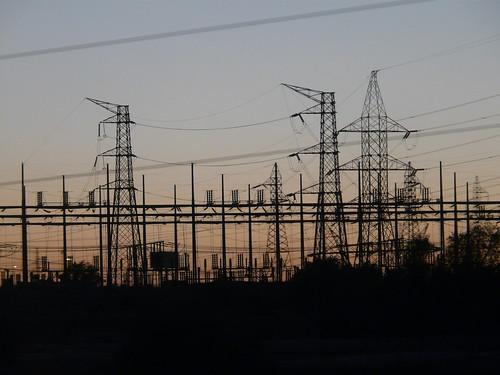 Tendidos eléctricos
