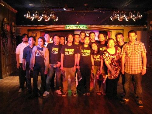 Blogger Ko Bai! - Cebu