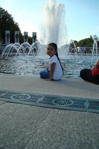 Washington DC 2008 Trip