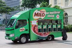 Milo Drinks