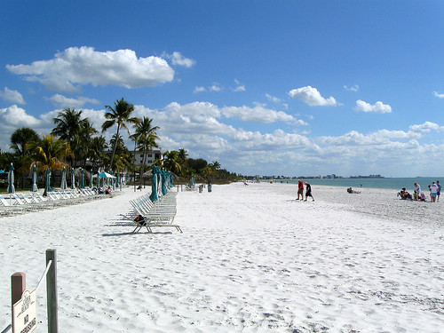 Ft Myers Beach, FL by you.