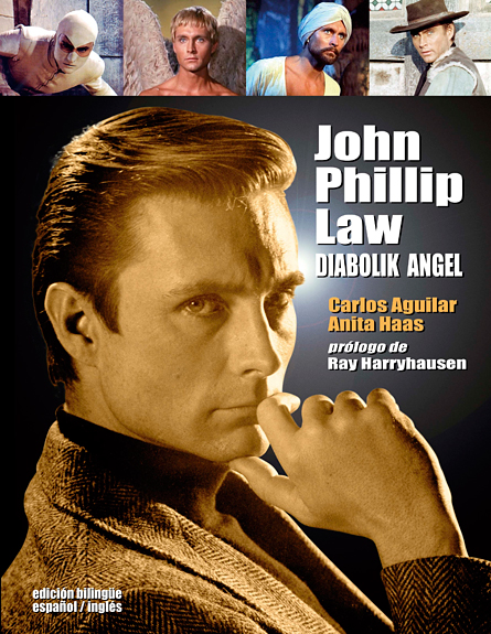 John Phillip Law: Diabolik Angel