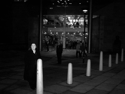 Bridgewater Hall - 2005