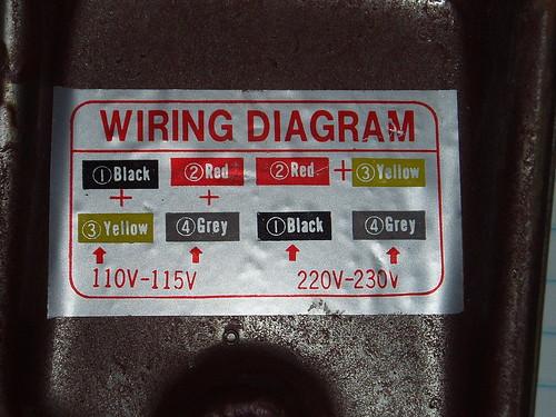 220v Motor Wiring Schematic Along With 110v 220v Switch Wiring Diagram