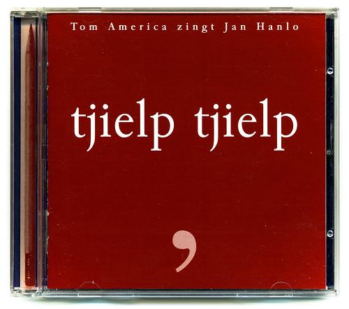extra tracks voor de tjielp tjielp CD