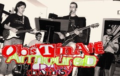 obstinate armoured crazy band _2