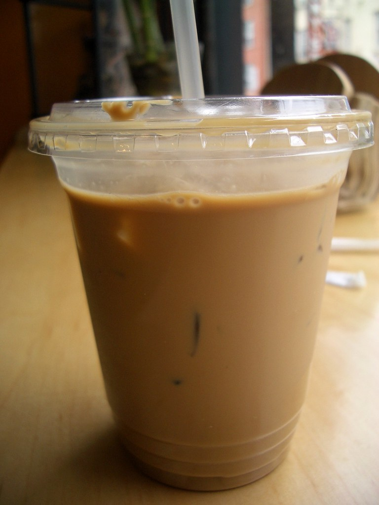 Vietnamese Coffee by mhaithaca, on Flickr