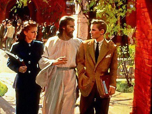 Jesus e os Colportores