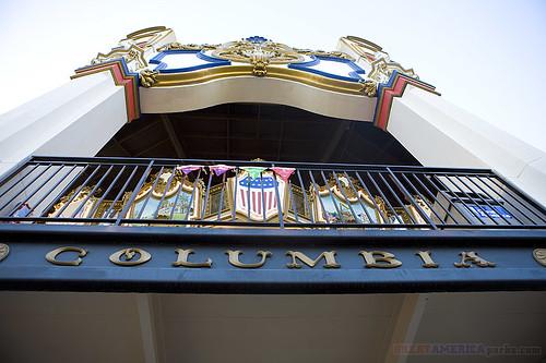 Carousel Columbia