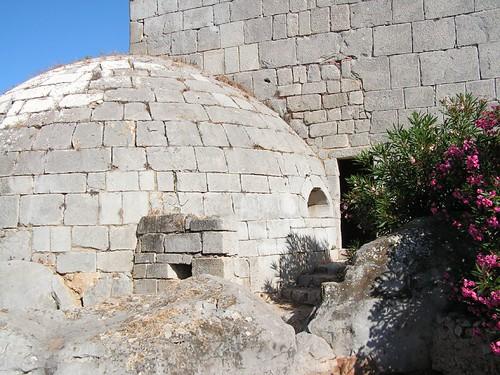 Entrada a la Torre del Rey