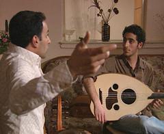 Samir et Adnan Joubran4