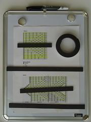 Magnetic Chart Tracker 1