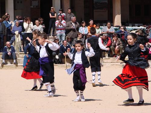 Grupo de jotas y danzas de riaza bienvenid a la p gina de riofr o de riaza - Grupo riofrio ...