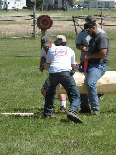 Crosscutting Competition