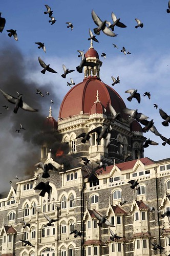 Mumbai Terrorist attack on 26th November, 2008