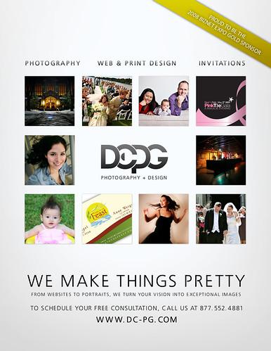 DCPG Ad 2008
