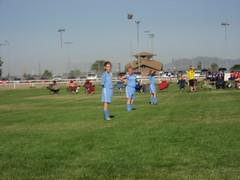 Luke's First Soccer Game (4)