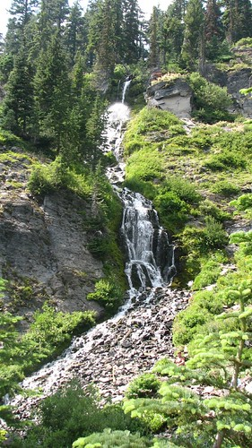 Vidae Falls 3