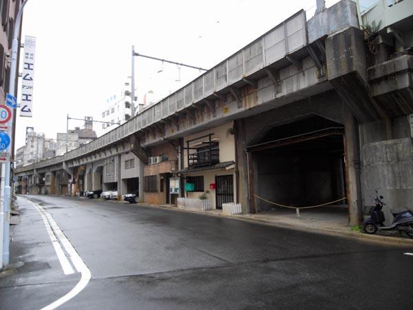 浅草橋〜柳橋 8