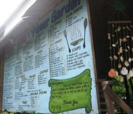 Ging-Gings Restaurant
