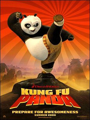 Kung Fu Panda   TZero