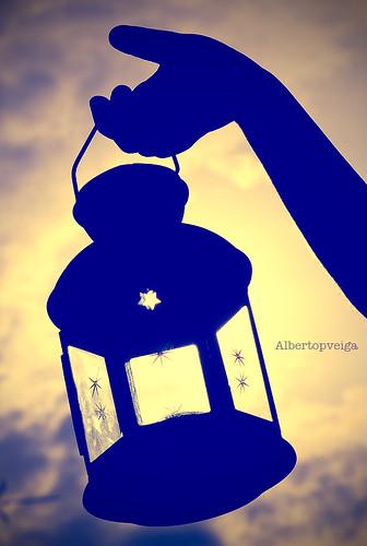 (138/365) La luz que nos guíe by albertopveiga