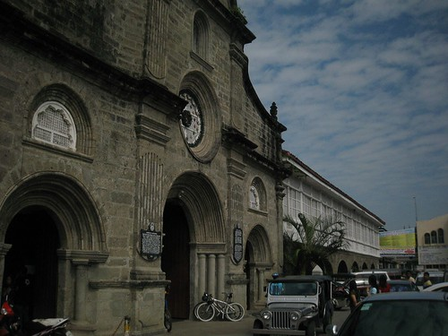 BARASOAIN CHURCH (2)