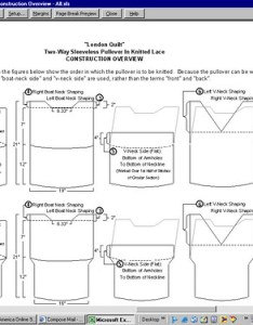London quilt construction overview all sizes also flickriver photoset  knitting chart maker excel template by rh