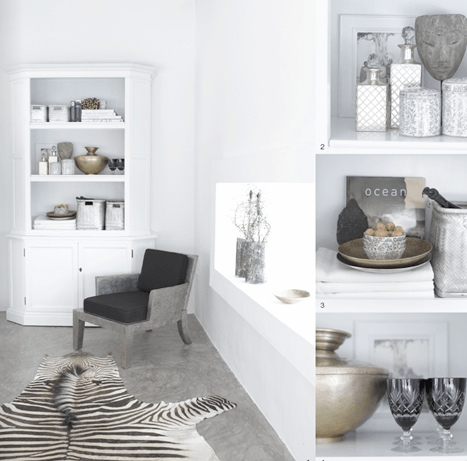 Villa Collection {Denmark}
