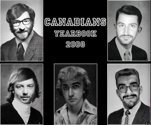 Canadesi