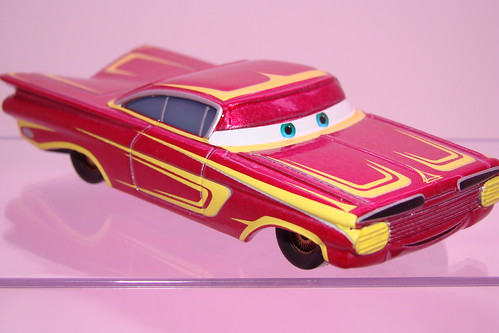 Disney CARS New Releases