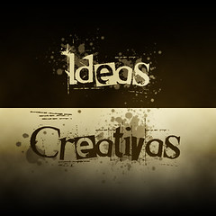 """Ideas Creativas"""
