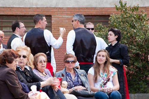 Fiestas de Castilla-León 2010 (bailes regionales)