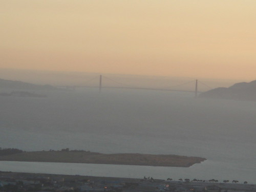 San Francisco_sunset 3