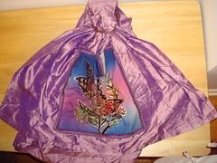 TaylorMade Sling- Lavender silk/batik procket