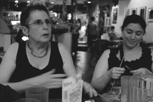 Diana & Miriam