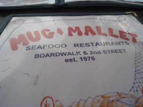 Mug & Mallet