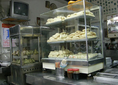 08.廟口紅茶_麵包櫃