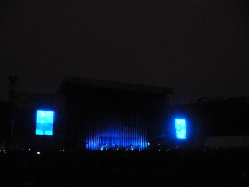 Radiohead @ Outside Lands