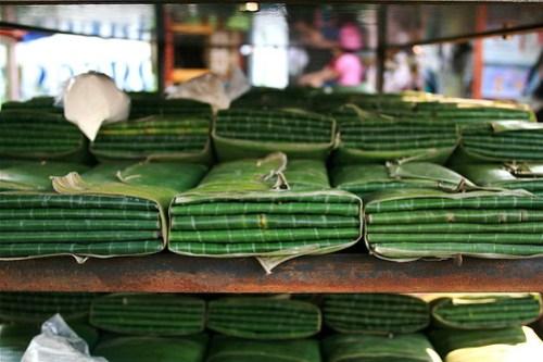 At Ramadan Markets, Jakarta