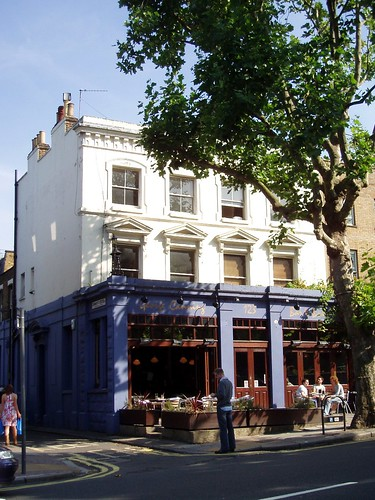 The George Canning (Denmark Hill SE5)