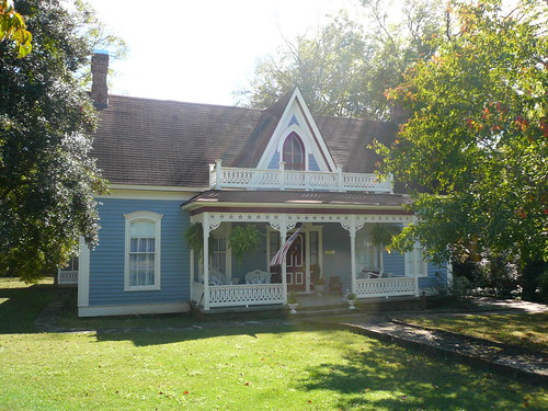 Edward Dickenson House - 1879-1880