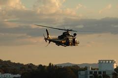 Navy show-off