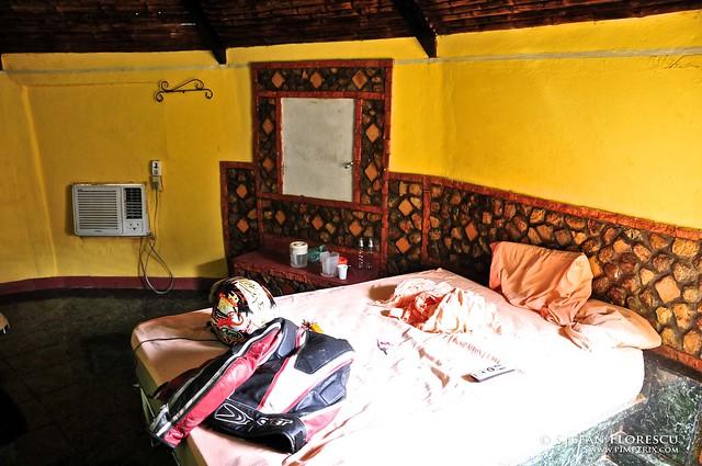 KLR 650 Trip Colombia 229