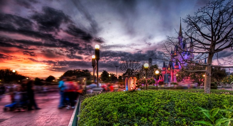 From the Gates of Hell to the Sunets of Disneyworld